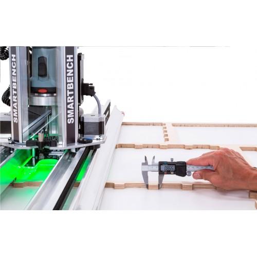Fraiseuse Yeti Tool – Smartbench