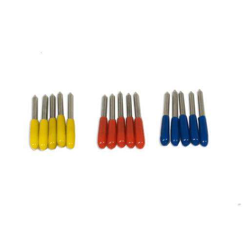 YETI TOOL - Lame de découpe vinyle pour CNC Stylus