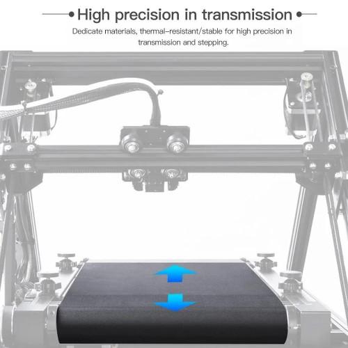 Imprimante 3D CREALITY 3DPrintMill
