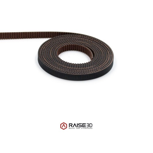 Courroie d'entraînement des axes X/Y Officielle RAISE3D Pour RAISE3D N2 et N2 Plus