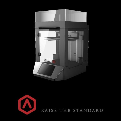 Imprimante 3D RAISE3D N1