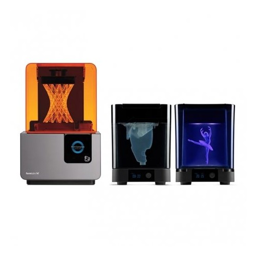 FORMLABS - Pack complet Form 2