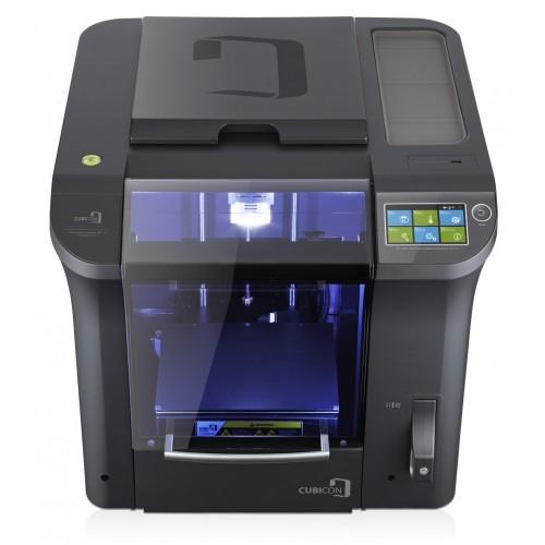 Imprimante 3D CUBICON Single Plus