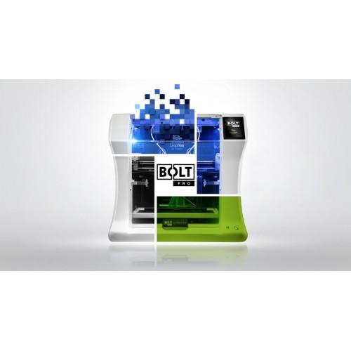 Imprimante 3D LEAPFROG Bolt Pro
