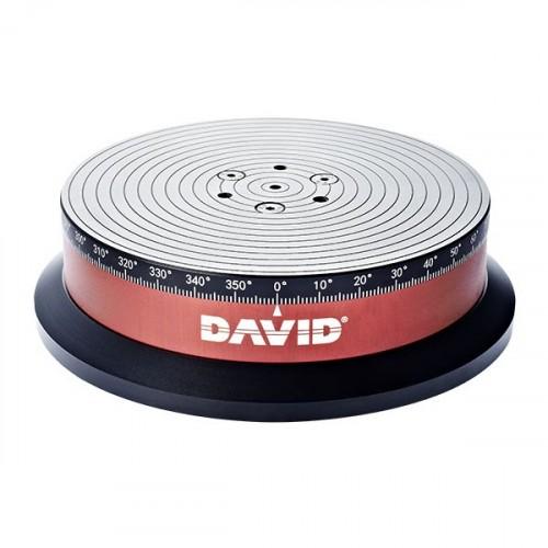 Table tournante – DAVID HP TT-1