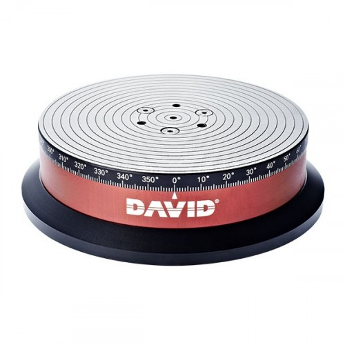 Table tournante – HP DAVID TT