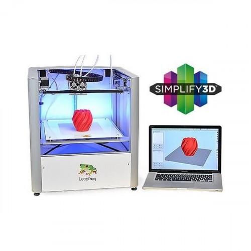 Logiciel Simplify 3D