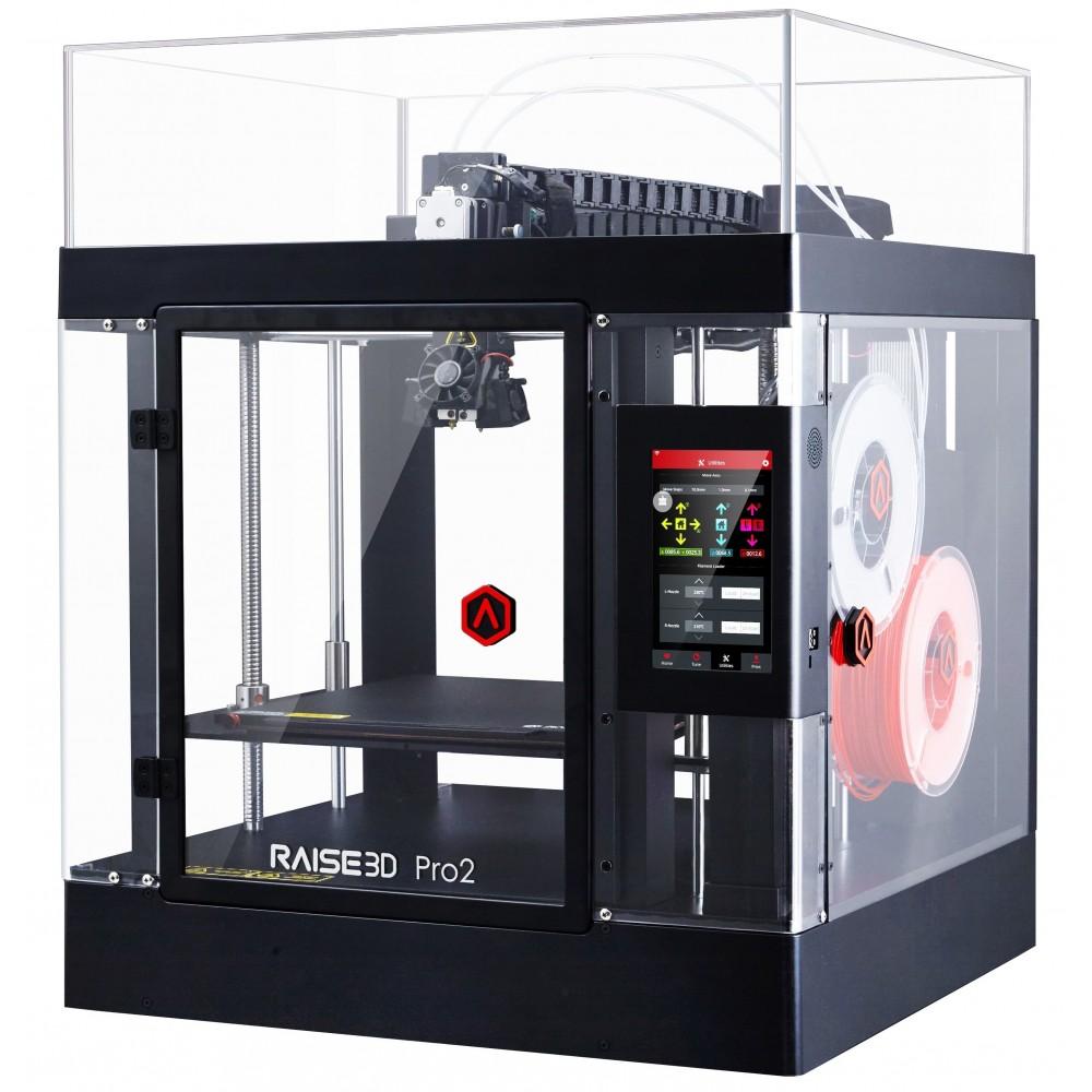 Imprimante 3D RAISE3D pro2