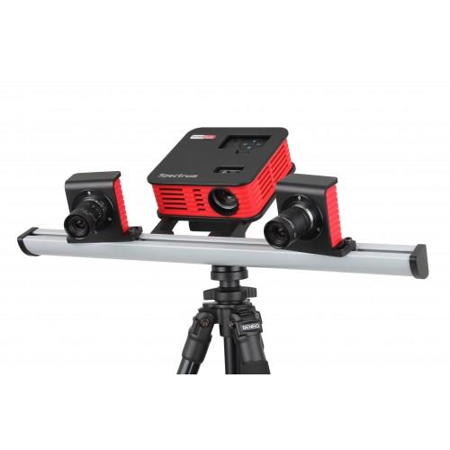 Scanner 3D RANGEVISION Spectrum