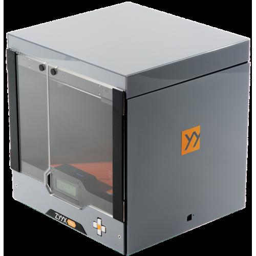 Imprimante 3D ZYYX pro