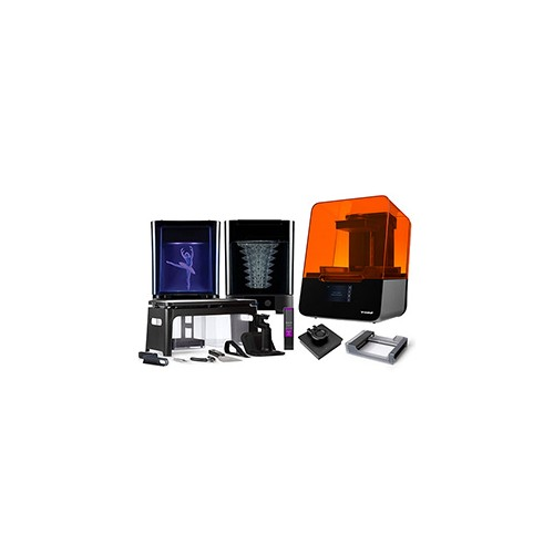 FORMLABS - Pack complet extended Form 3